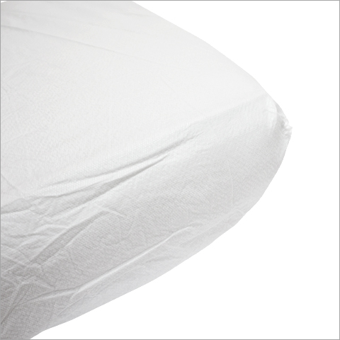 Disposable Bed Sheet Mattress Protector Linens And Bed