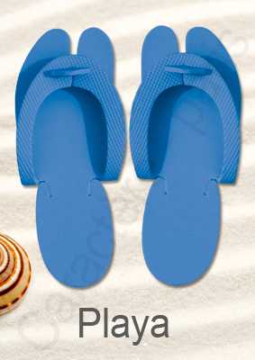 9f417c1ac700 Flip Flop Playa disposable - pack of 20 pairs