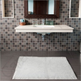 Bath Mat Floor Towels, disposable and hygenic