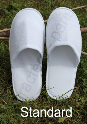 ab3f554973524 Disposable slippers for beauty salons spa wellness center